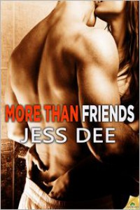More Than Friends - Jess Dee
