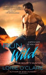 Run Wild - Lorie O'Clare