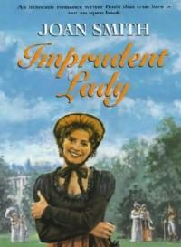 Imprudent Lady - Joan Smith