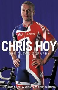Chris Hoy - Chris Hoy