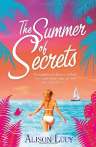 Summer of Secrets - Alison Lucy