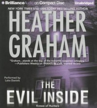 The Evil Inside (Krewe of Hunters #3) - Heather Graham