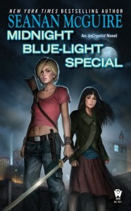Midnight Blue-Light Special - Seanan McGuire