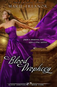 Blood Prophecy - Marie Treanor