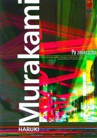 Po zmierzchu - Haruki Murakami, Anna Zielińska-Elliott
