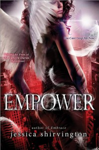 Empower (Embrace) - Jessica Shirvington