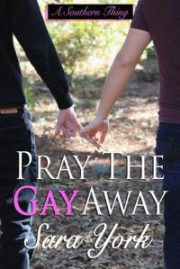Pray The Gay Away (A Southern Thing) - Sara York, Liz Bichmann