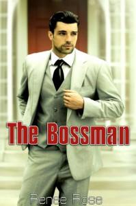 The Bossman - Renee Rose