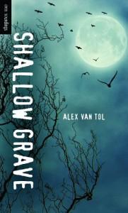 Shallow Grave - Alex Van Tol