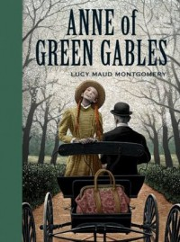 Anne of Green Gables (Sterling Classics) - L.M. Montgomery, Scott McKowen