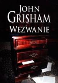 Wezwanie - John Grisham, Jan Kraśko