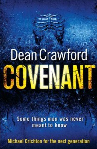 Covenant. - Dean  Crawford