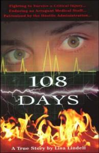 108 Days - Lisa Lindell