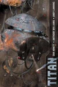 Titan: God Machine (Warhammer 40,000) - Dan Abnett, Christian Dunn