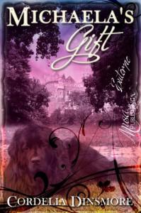 Michaela's Gift - Cordelia Dinsmore