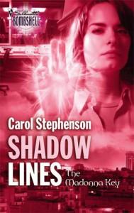 Shadow Lines - Carol Stephenson