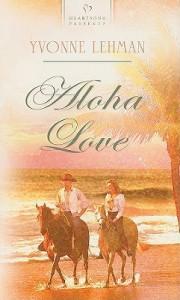 Aloha Love - Yvonne Lehman