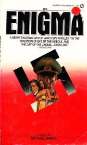 The Enigma - Michael Barak