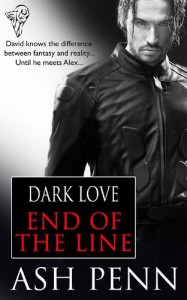 End of the Line - Ash Penn