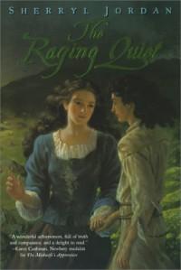 The Raging Quiet - Sherryl Jordan