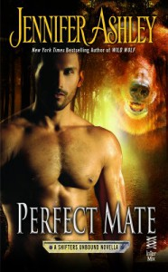 Perfect Mate (A Shifters Unbound Novella) - Jennifer Ashley