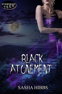 Black Atonement (The Vulcan Legacies Book 3) - Sasha Hibbs