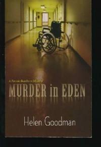 Murder In Eden - Helen Goodman