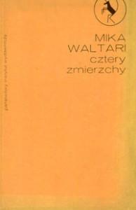 Cztery zmierzchy - Mika Waltari