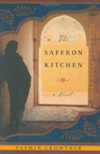 The Saffron Kitchen - Yasmin Crowther