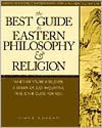 The Best Guide to Eastern Philosophy and Religion - Diane Morgan