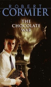 The Chocolate War - Robert Cormier