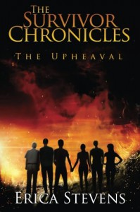 The Upheaval  - Erica Stevens