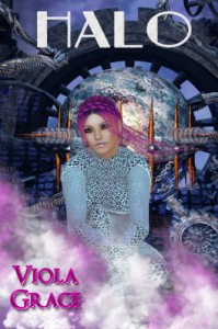 Halo - Viola Grace
