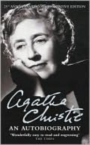 An Autobiography - Agatha Christie