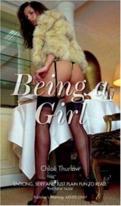 Being a Girl (Nexus) - Chloe Thurlow