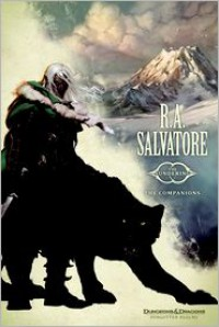 The Companions: The Sundering, Book I - R. A. Salvatore