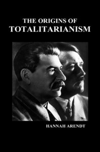 The Origins of Totalitarianism (Hbk) - Hannah Arendt