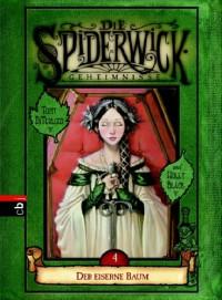 Der Eiserne Baum (Die Spiderwick Geheimnisse, #4) - Holly Black, Tony DiTerlizzi
