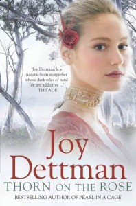 Thorn on the Rose - Joy Dettman