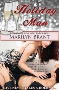 Holiday Man - Marilyn Brant