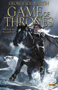 Game of Thrones - Das Lied von Eis und Feuer, Bd. 3 (Game of Thrones - Graphic Novel) - Daniel Abraham, George R.R. Martin, Tommy Patterson