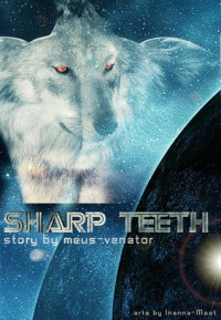 Sharp Teeth - meus_venator