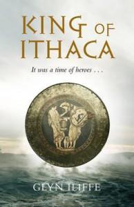 King of Ithaca - Glyn Iliffe