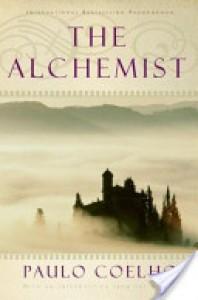The Alchemist - 'Paulo Coelho '