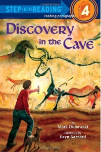 Discovery in the Cave - Mark Dubowski, Mark Dubowski