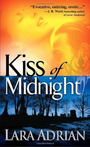 Kiss of Midnight - Lara Adrian