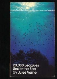 Twenty Thousand Leagues Under the Sea (Classics) - Jules Verne