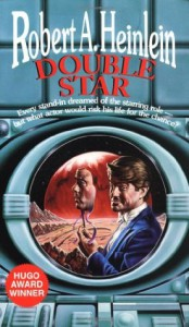 Double Star - Robert A. Heinlein