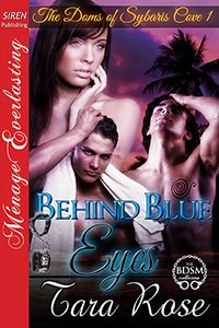 Behind Blue Eyes - Tara  Rose