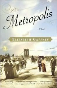 Metropolis - Elizabeth Gaffney